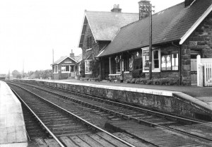 Cloughton station 1965