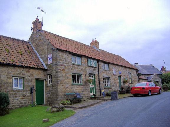 Moorcock Inn