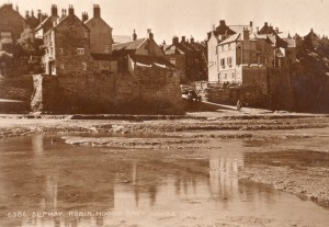 Slipway early 1900's