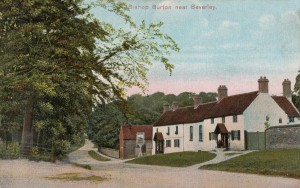 Bishop Burton 1909